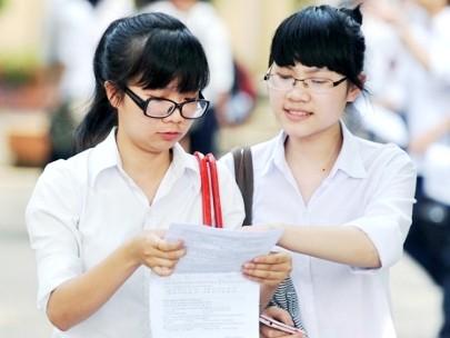 ĐH Y Hà Nội công bố điểm trúng tuyển NV2
