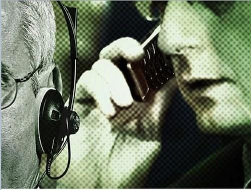 SỐC: Mỹ nghe lén điện thoại công dân Pháp