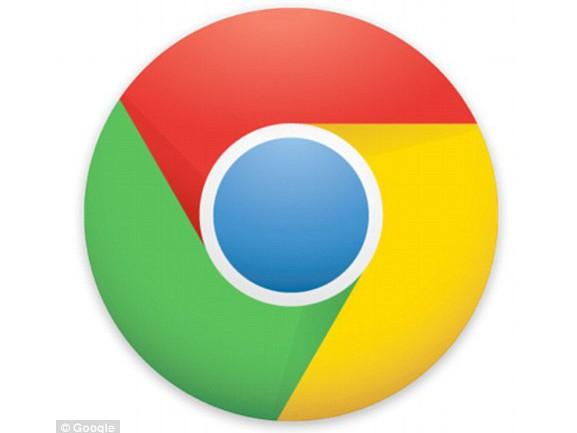 Google Chrome sẽ trở thành trình duyệt lớn nhất thế giới