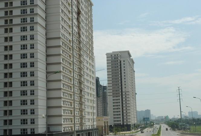 Tranh cãi cách tính diện tích căn hộ dự án Lê Văn Lương Residentials