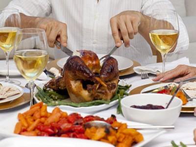 Kiểm soát bệnh tiểu đường 'mùa tiệc tùng'