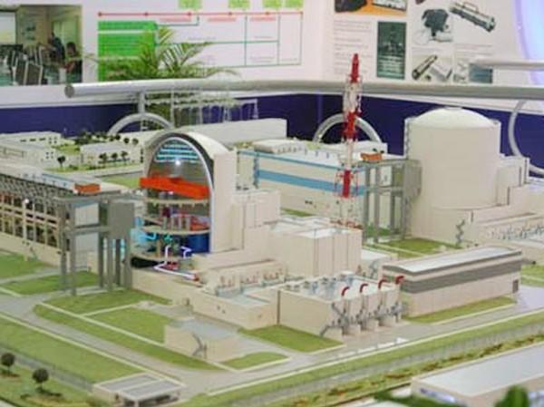 Cần hàng nghìn nhân lực cho dự án điện hạt nhân