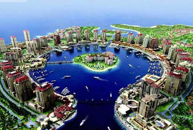 Qatar: đất nước giàu nhất thế giới