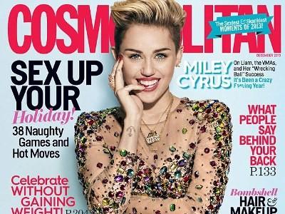 Miley Cyrus đẹp lộng lẫy với áo đính đầy đá quý