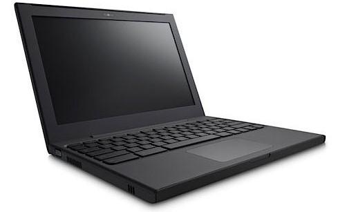 Google trình làng laptop đầu tiên chạy Chrome OS