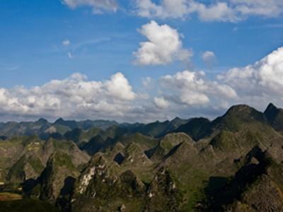 Đẹp mê hồn thiên nhiên, đất nước Việt Nam
