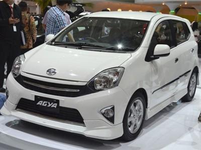 'Công nghiệp ôtô Việt Nam đã thua'