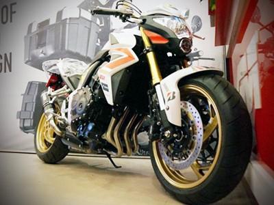 Honda CB1000R LCR duy nhất Việt Nam