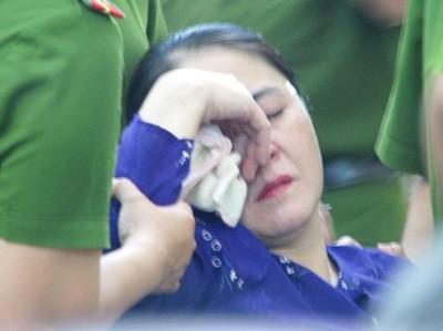 Ngày 22-6, phúc thẩm vụ đốt nhà báo Hoàng Hùng