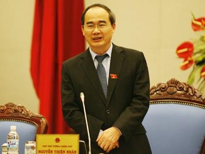 Phó Thủ tướng đặt hàng người trẻ