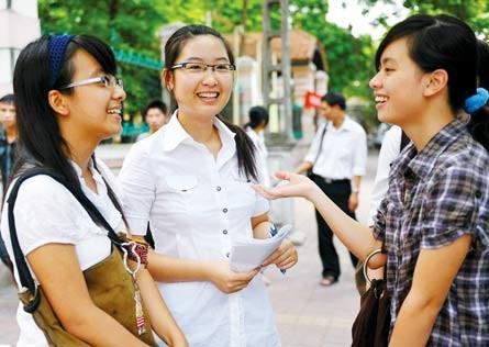 Đại học Quốc gia Hà Nội tuyển sinh khối A1