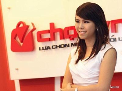 Cô gái xinh xắn mở công ty từ tuổi 13, thu nhập trăm triệu