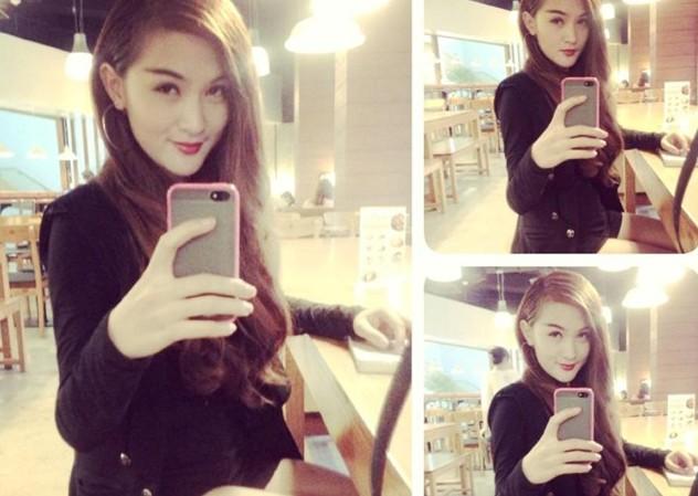 Hot girl Việt lấp lửng với mốt 'không quần'