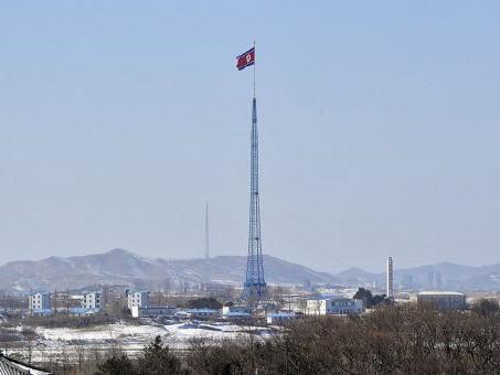 Triều Tiên kêu gọi thay hiệp định đình chiến bằng hiệp định hòa bình