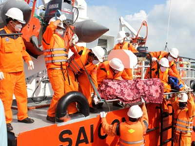 Mổ xẻ nguyên nhân vụ chìm tàu làm 9 người chết