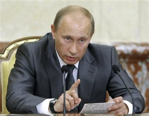 Tổng thống Nga Putin sắp thăm Việt Nam