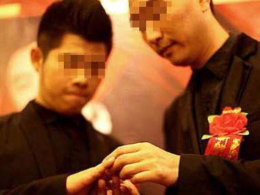Đề xuất bỏ quy định cấm hôn nhân đồng giới