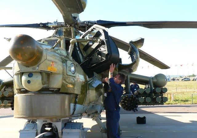 Nga bắt đầu chuyển giao 'sát thủ diệt tăng' cho Iraq