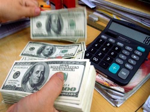 Giá đô la Mỹ vẫn ở mức 21.120 đồng