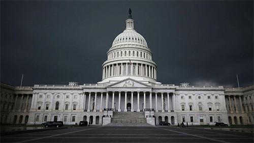 Nợ công Mỹ vượt ngưỡng 17.000 tỷ USD