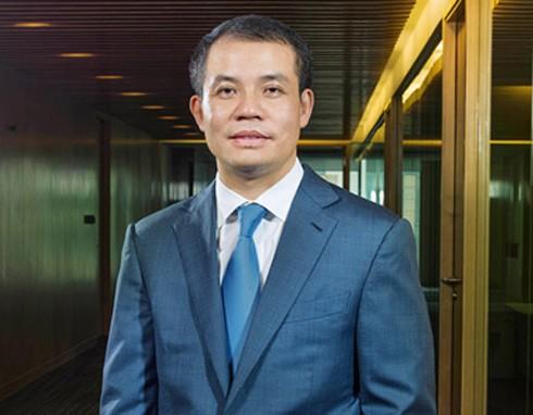 Lộ diện ông chủ mới của Ngân hàng VIB
