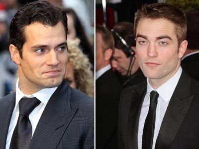 'Ma ca rồng' Robert Pattinson không còn là tài tử quyến rũ nhất năm
