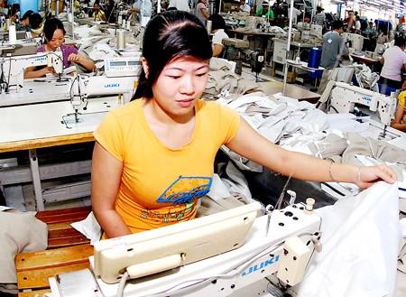 Vietcombank dẫn đầu tín dụng xuất khẩu