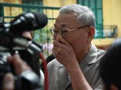 Trung tướng Đồng Sĩ Nguyên: 'Vĩnh biệt một nhân tài'