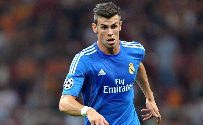 "Real Madrid chẳng sợ ""hố"" vụ Gareth Bale"