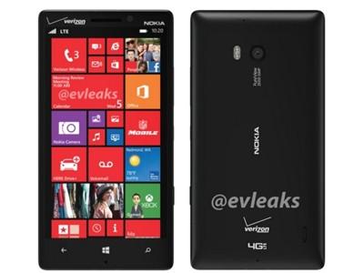 Lumia 929 có thể ra mắt cuối tháng 10