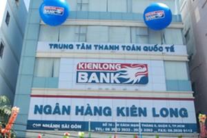 ACBS rút khỏi Kiên Long Bank