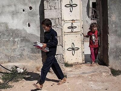 Liên Hợp Quốc kêu gọi viện trợ nhân đạo cho Syria
