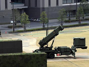 Mỹ lắp đặt hệ thống phòng thủ tên lửa ở Rumani