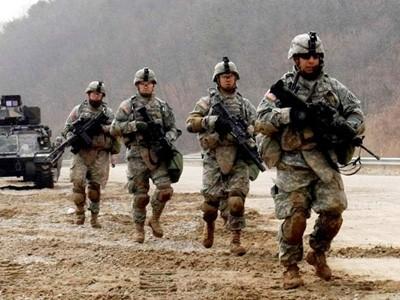 Mỹ-Hàn tập trận, Triều Tiên cảnh báo