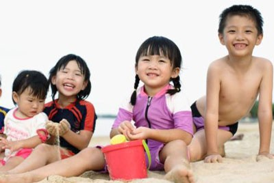 Vì sao trẻ hay bị nhiễm giun kim?