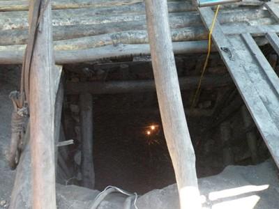 Tìm thấy thi thể hai nạn nhân vụ sập hầm than