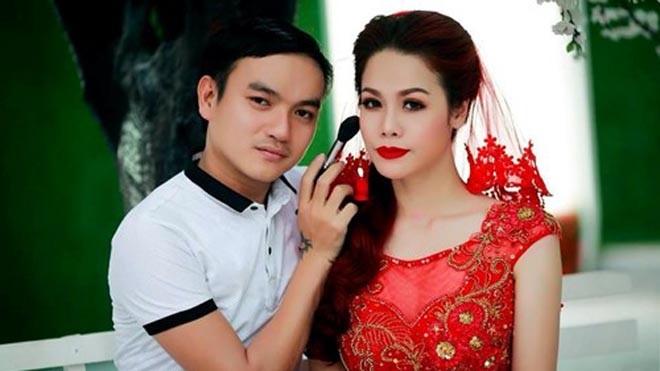 Hùng Việt và Nhật Kim Anh