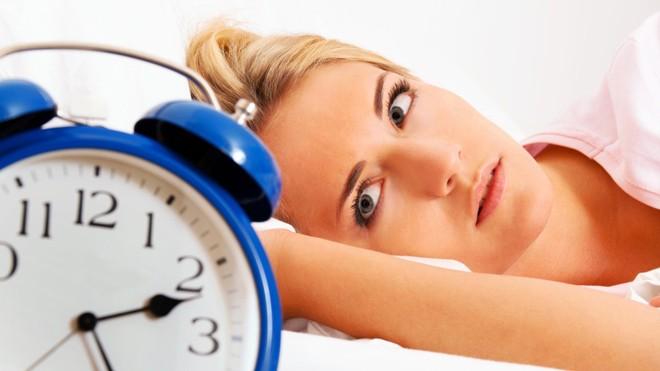 Rối loạn giấc ngủ có nguy cơ đột tử