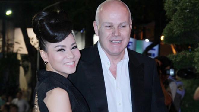 Từ khi lấy chồng, Thu Minh có ý thức tự hào dân tộc hơn.