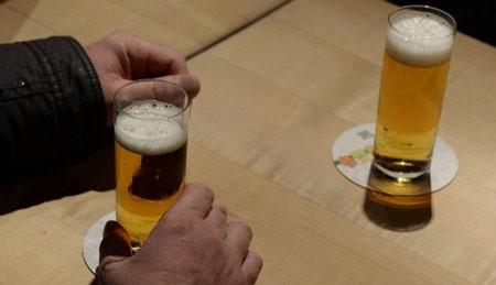 Cứ 20 giây lại có một người chết vì bia rượu