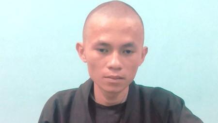 Phan Như Sơn.