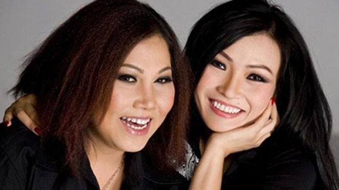Phương Thanh và Siu đứng giữa nguy cơ tan vỡ tình bạn.