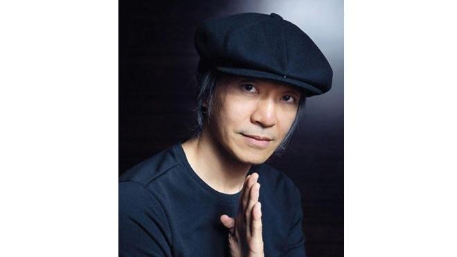 Diễn viên, đạo diễn Châu Tinh Trì.
