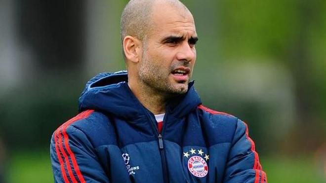 LĐBĐ Qatar rất muốn có sự phục vụ của Pep Guardiola.