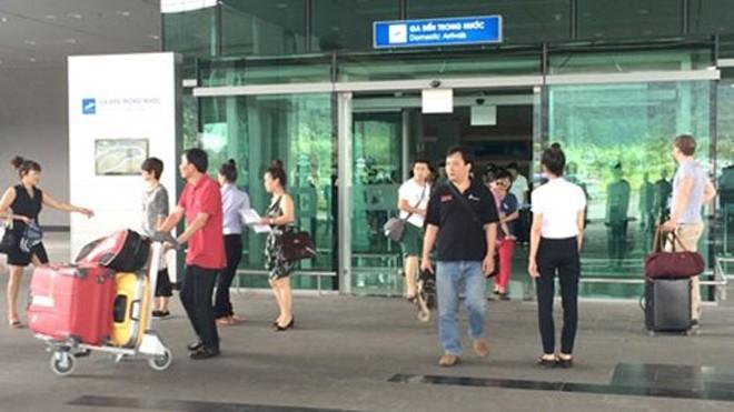 """Bộ trưởng Thăng yêu cầu 'bán"""" Cảng hàng không Phú Quốc"""