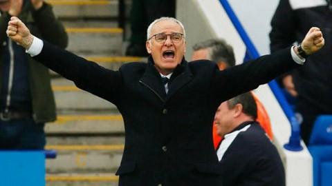 Lộ bí quyết thành công của Leicester và Ranieri