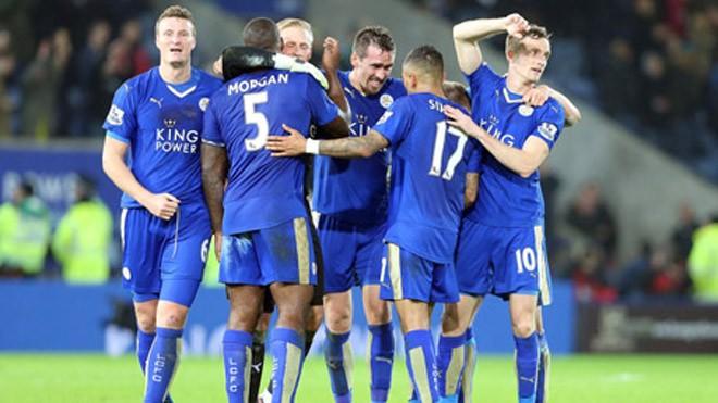 Leicester City đang có sức hút rất lớn