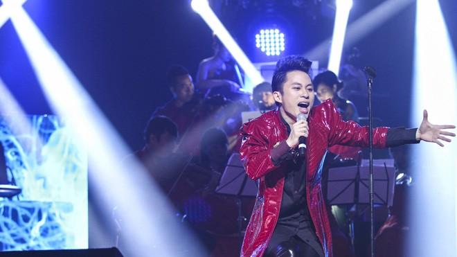 Ca sỹ Tùng Dương: Liveshow anh Xuân Hinh sẽ có rất nhiều cái lạ