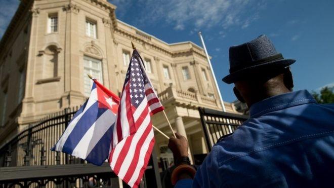 Radio Thế giới 24h: Mỹ bổ nhiệm đại sứ tại Cuba