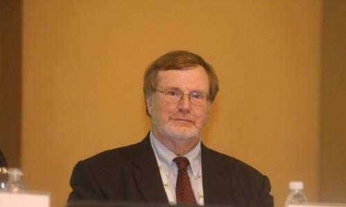 Thẩm phán James Robart, người ra phán quyết đình chỉ sắc lệnh hạn chế nhập cư của Trump. Ảnh: ST
